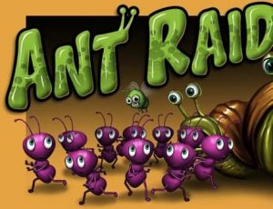 Mobile Strategy Game Where You Control Insects
