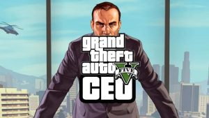 How to Register as a CEO in GTA5