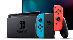 Nintendo Switch Won't Connect to the Internet